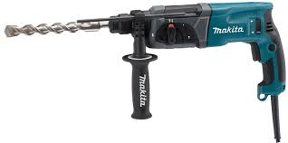 MAKITA Perfo-burineur SDS-Plus 780 W 24 mm MAKITA HR2470