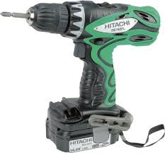 VISSEUSE HITACHI DS 14DFL
