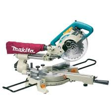 MAKITA Scie radiale 1010 W Ø 190 mm