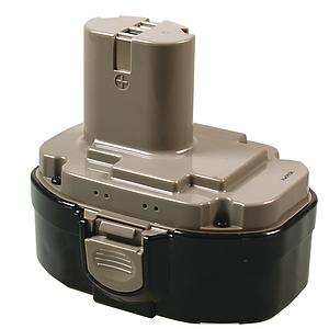 Batterie générique MAKITA - 18V 2Ah Ni-Cd
