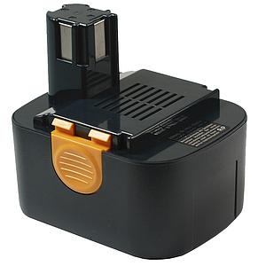 Batterie générique PANASONIC - 15,6V 2Ah Ni-Cd