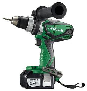 CORDLESS DRIVER DRILL DS18DL2